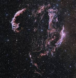 Veil Nebula | Constellation Guide