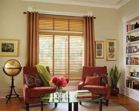 Blinds With Drapes - shades west coast shutters and shades outlet inc