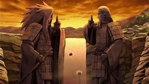 Naruto Shippuden Ending Soon? Episode 475 – Valley Of The ...