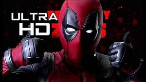 Deadpool, Official, Trailer, 4k, Ultra, Hd, Ryan, Reynolds, Superhero, Movie, 2016