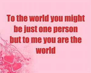 BEST CUTE SHORT LOVE QUOTES ...... - Godfather Style