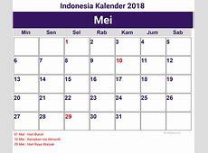 Calendar 2018 Indonesia Png takvim kalender HD