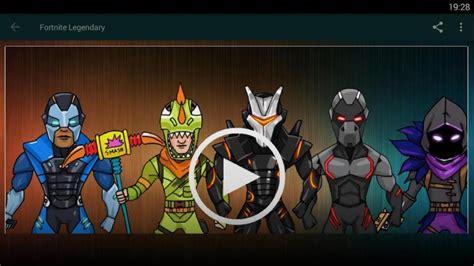 draw fortnite legendary skins  android apk