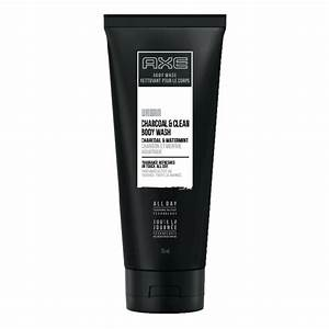 AXE Urban Charcoal Clean Body Wash reviews in Men's Body
