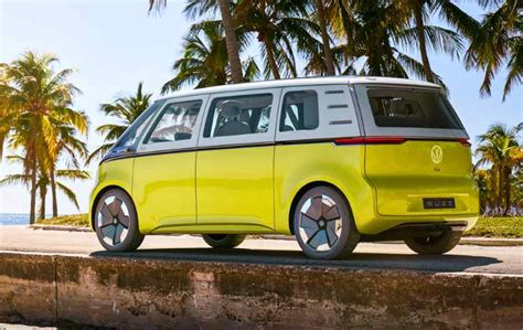 2020 Vw Microbus Price, Interior, Release Date, Changes