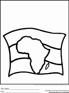 Kwanzaa Coloring Pages Flag | Coloring Pages | Pinterest ...
