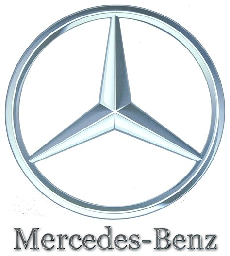 Mercedes Logo by Mercedes Logo Png