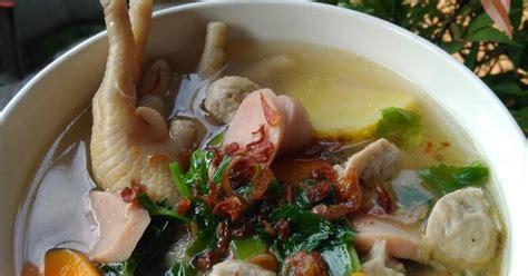 Lihat juga resep makaroni goreng saus manis by.dapur umami enak lainnya. 1.785 resep sayur sop bening enak dan sederhana - Cookpad