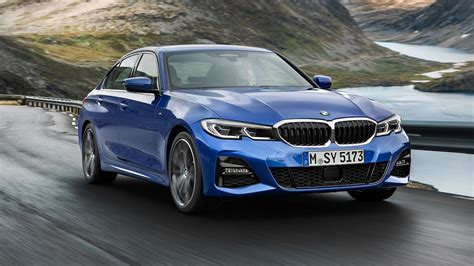 Its middling ranking is more indicative of the strength of the luxury small car class than of any serious weakness with this sporty small car. 2019 BMW 3-Series Reviews - Research 3-Series Prices ...