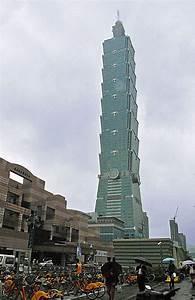Column, Towering, Achievement, Taipei, 101, U2022, Current, Publishing