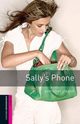 sallys phone  christine lindop reviews discussion