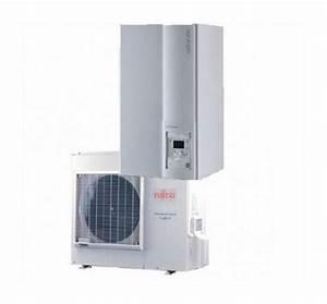 Prix Pompe à Chaleur Air Eau : pompes chaleur air eau atlantic achat vente de ~ Premium-room.com Idées de Décoration