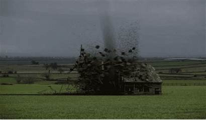 Tornado Gifs Destroy Guy Warning Near Giphy