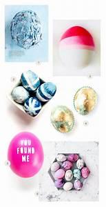 Roundup: Artful Easter Eggs Julep