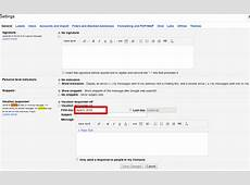 Set remindersnotifications for contact birthdays on