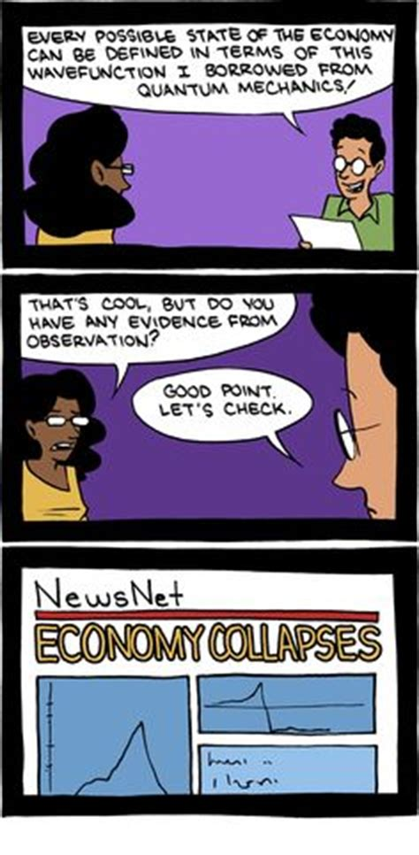Nerdy Quantum Physics joke lol :) | Whatever makes me ...