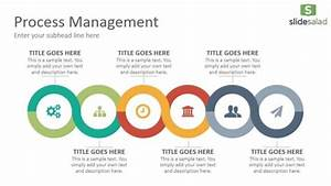 Process Diagrams Powerpoint Presentation Template