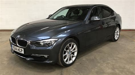 Hurry in to receive a credit of up to $3,500 on select models now through august 2nd. BMW 3 SERIES 320d Luxury Step Auto YG14HCP