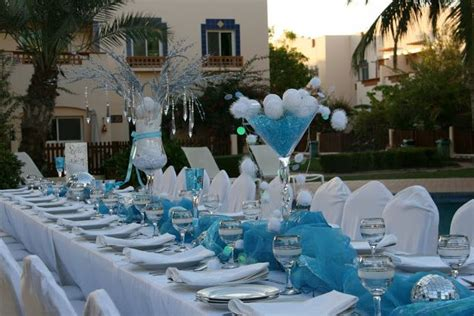wedding table decor rectangular tables we decided to