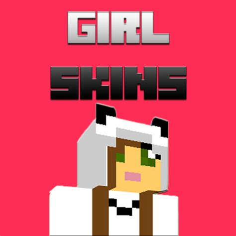 Silakan pilih skin free fire yang diinginkan. Amazon.com: Girl Skins For Minecraft Pro - Multiplayer ...