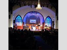 First Annual Plymouth Rock Assurance Jazz Festival at