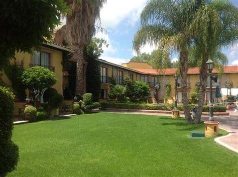 jardines gran hotel hacienda de la noria picture  gran