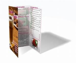 Dépliant 2 Volets : publishop ~ Melissatoandfro.com Idées de Décoration
