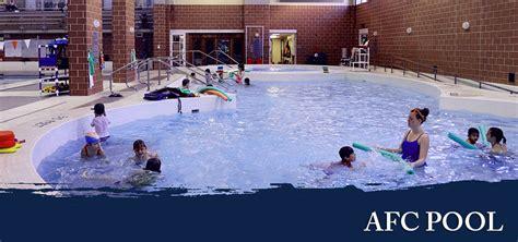 aquatics rec sports