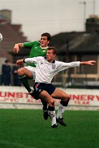 10 Brilliant Photos Of Young Alan Shearer | Who Ate all ...