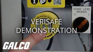 How To Use Panduit U0026 39 S Verisafe Absence Of Voltage Tester