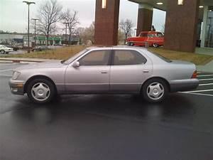 Image Gallery 98 Lexus