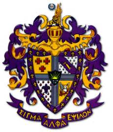 Sigma Alpha Epsilon Crest