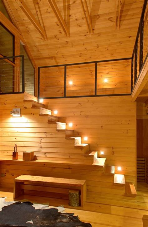 tiny house plans  loft  story shed lowes admirnach projects   pinterest