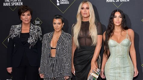 The Kardashians ink Disney deal, will create content for ...