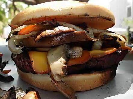Backyard Burger Recipe by S Backyard Burger Recipe Just A Pinch Recipes