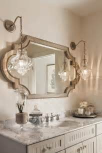 unique bathroom mirror ideas bathroom lighting modern decorative unique messagenote