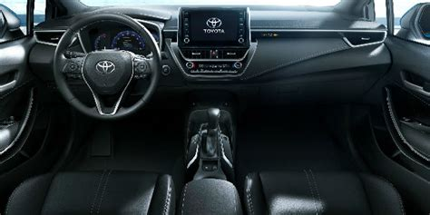 toyota corolla hatchback release date  design features