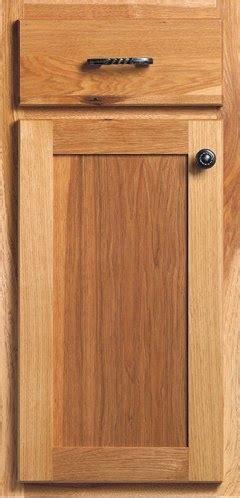 flat panel kitchen cabinet doors 7 best images about hickory kitchen cabinet doors on 8953