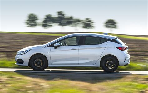 UPDATE: Opel Astra GSi Most Likely Option for Bringing ...