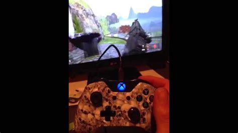 Custom Xbox One Youtube