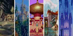 What would Disney's palaces cost in real life? Aladdin ...