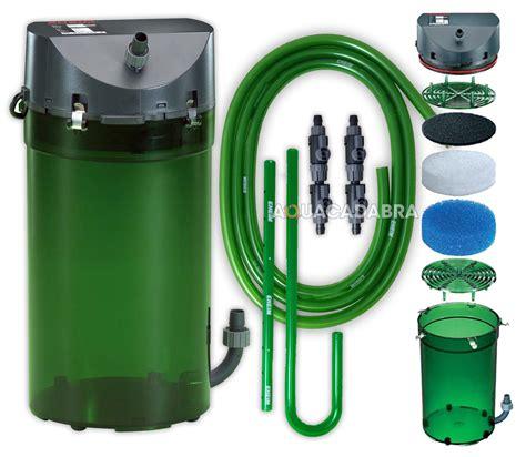 pompe aquarium eheim 2213 eheim classic 2213 2215 2217 plus external filter media fish tank aquarium ebay