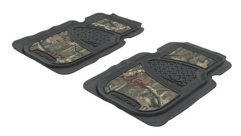 Mossy Oak Camo Floor Mats by Mossy Oak Universal Fit Floor Mats Up Infinity