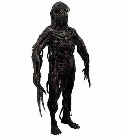 Molded Monster Molder Resident Evil Render Residentevil