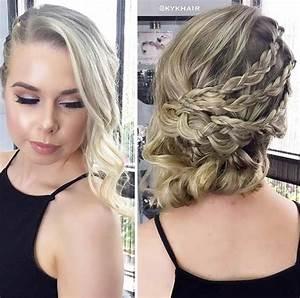 2017 Prom Hair Trends - Fashion Trend Seeker