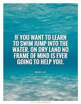 Swim Quotes | Learn To Swim Learn To Swim Quotes