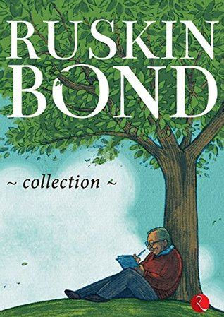 ruskin bond collection  ruskin bond