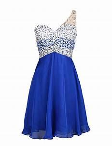 dressystar robe de bal robe de soiree courte epaule With robe de soirée noire courte