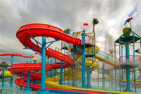 water park waterboom wahana air  yogya daftar