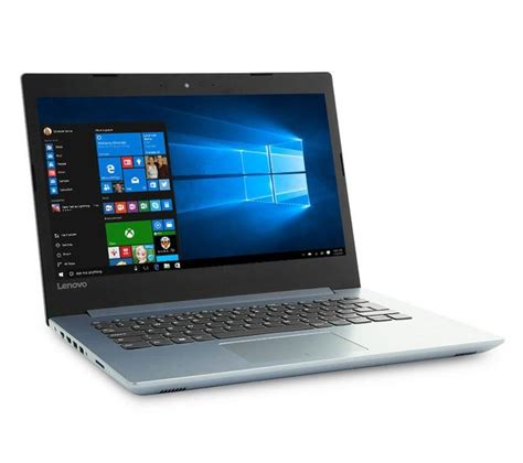 buy lenovo ideapad 320 14iap 14 quot laptop denim blue
